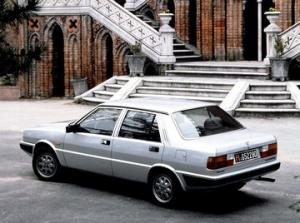 Photo of Lancia Prisma