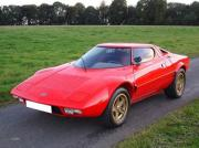 Image of Lancia Stratos HF