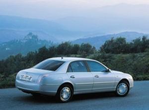 Photo of Lancia Thesis
