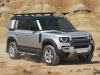 Photo of 2020 Land Rover Defender 110 P400
