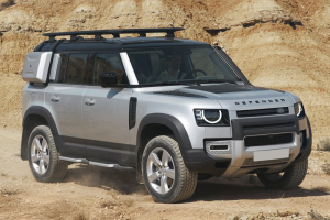 Picture of Land Rover Defender 110 P400