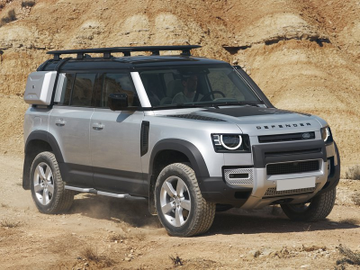 Image of Land Rover Defender 110 P400