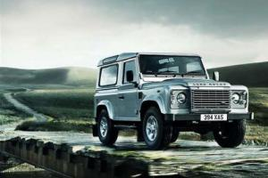 Picture of Land Rover Defender TD4 90 SW