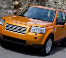 Picture of Freelander TD4