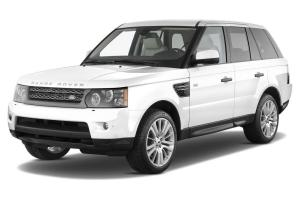 Picture of Land Rover RR Sport 2-Door