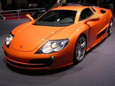 Image of Laraki Fulgura V8
