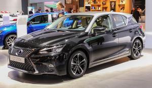 Photo of Lexus CT 200H