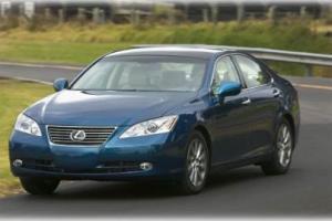 Picture of Lexus ES 350