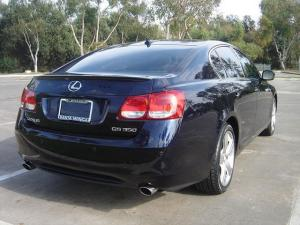 Photo of Lexus GS 350