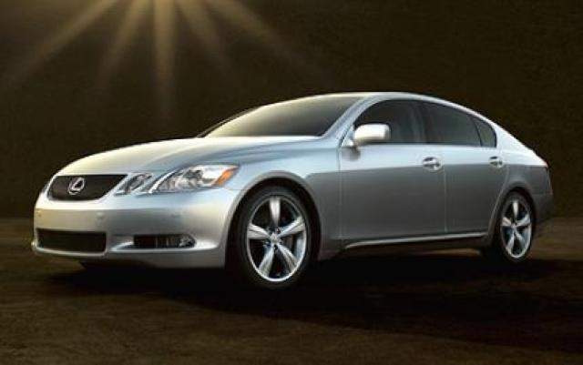 Image of Lexus GS 430