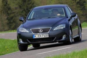 Picture of Lexus IS 220d