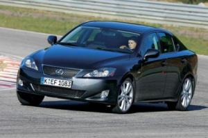 Picture of Lexus IS 250