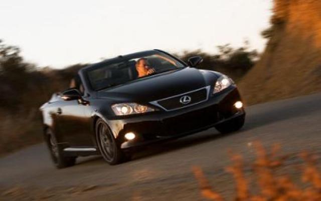 Lexus Is 350c F Sport Laptimes Specs Performance Data