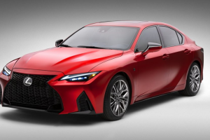 Picture of Lexus IS 500 F Sport Performance