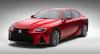 Photo of 2021 Lexus IS 500 F-sport