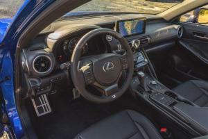Photo of Lexus IS350 F Sport
