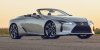 Photo of 2019 Lexus LC 500 Cabriolet