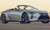 Picture of LC 500 Cabriolet