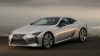 Photo of 2021 Lexus LC 500
