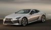 Picture of Lexus LC 500