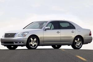 Picture of Lexus LS 430