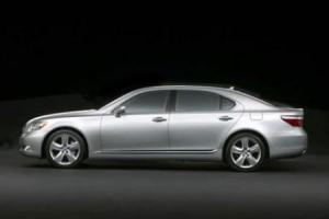 Picture of Lexus LS 460