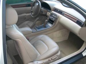 Photo of Lexus SC 400