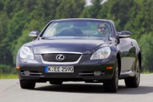 Picture of Lexus SC430