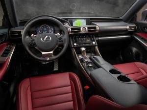 Photo of Lexus XE30 IS350 F-Sport