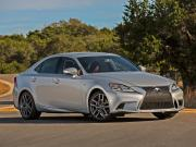 Image of Lexus XE30 IS350 F-Sport