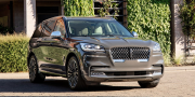 Image of Lincoln Aviator