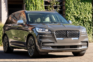 Picture of Lincoln Aviator