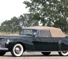 Picture of Lincoln Continental