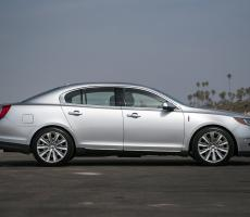 Picture of Lincoln MKS Ecoboost