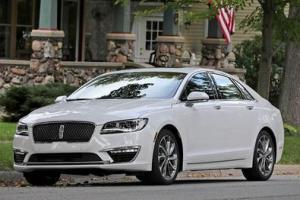 Picture of Lincoln MKZ 3.0T AWD