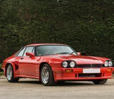 Picture of Lister Jaguar XJ-S