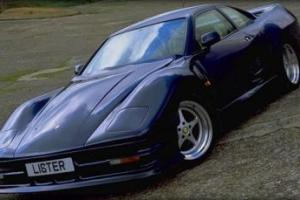 Picture of Lister Storm V12