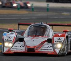 Picture of Lola B08/80 Judd