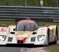 Picture of Lola B10/60 Judd