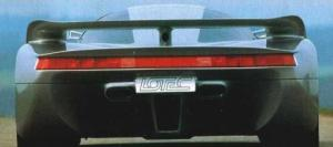 Photo of Lotec C1000