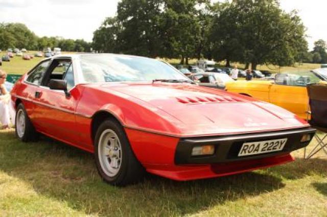 Image of Lotus Eclat S2 Type 84