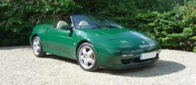 Image of Lotus Elan