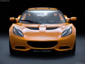 Photo of Lotus Elise 1.6