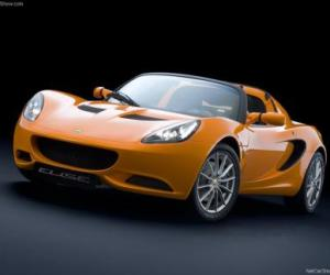 Picture of Lotus Elise 1.6