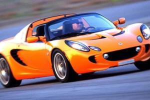 Picture of Lotus Elise 111R