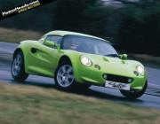 Image of Lotus Elise 111S
