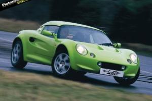 Picture of Lotus Elise 111S (Mk I)