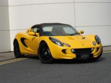 Lotus Elise 135R