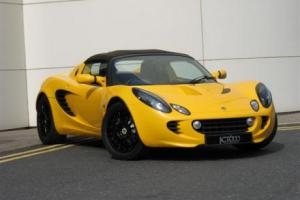 Picture of Lotus Elise 135R