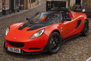 Picture of Lotus Elise Cup 250 (Mk III)